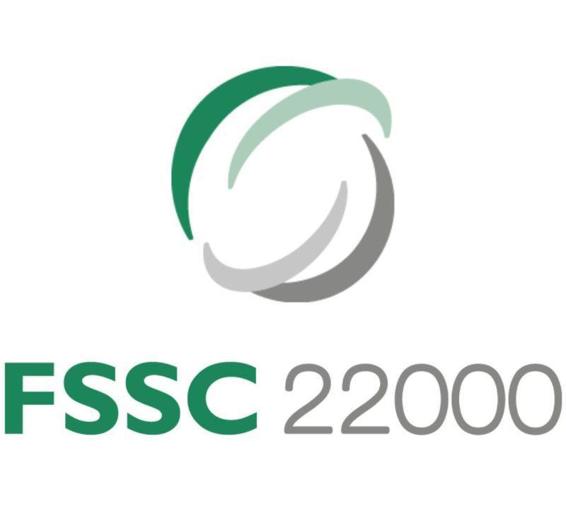 Yssingeaux obtains FSSC 22000 certification - Nactis Flavours